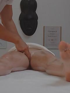Best massage voyeur pics