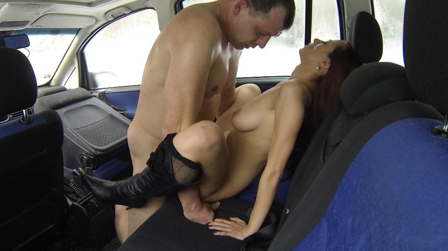 Порно видео дорожный
